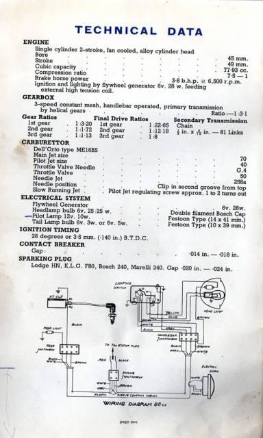 Malaguti Supercinque V5 - Page 3 Malagu13