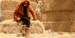 الكاتبة أميرة بركة تصدر مجلتها الجديدة أميرة الشرق  Inboun10