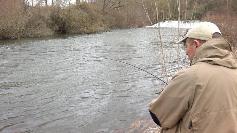 garbolino extreme trout medium 2013-010
