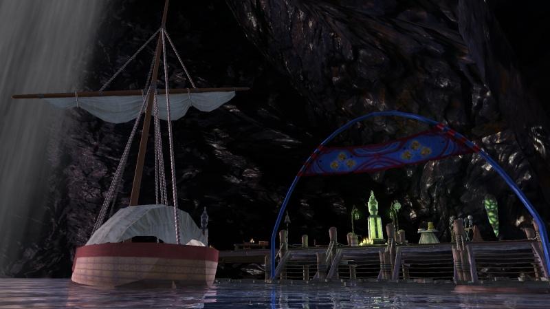 La Vallée de Shola Grotte11