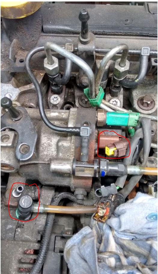 bruit moteur + moteur qui prend pas les tours - Page 3 Avant_10