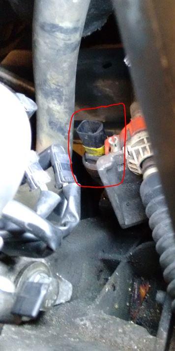 bruit moteur + moteur qui prend pas les tours - Page 4 Capteu11