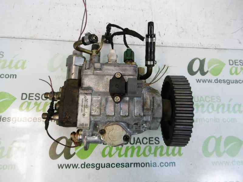 [ Opel Corsa 1.7 dti 75 an 2002 ] moteur ne démarre plus Pompe_11