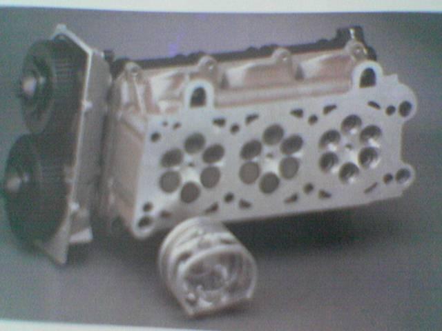 Motori biturbo: confronto 3 / 4 valvole Foto5611