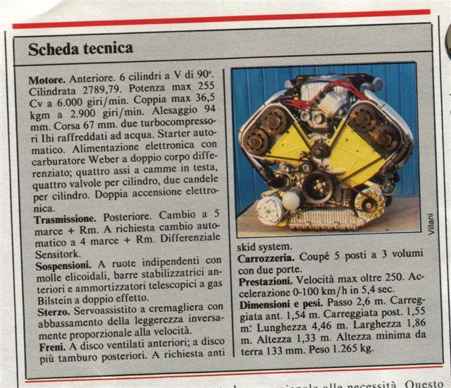 Motori biturbo: confronto 3 / 4 valvole - Pagina 2 Motore10
