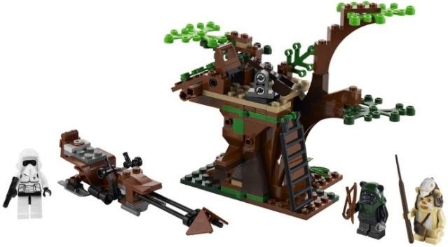[LEGO] Les Nouveautés LEGO 7956-110