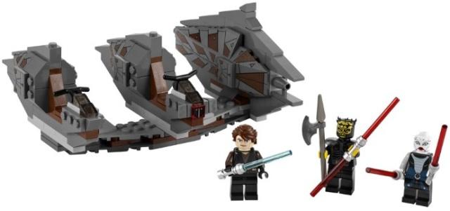 [LEGO] Les Nouveautés LEGO 7957-110