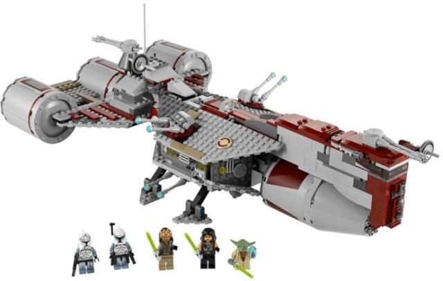 [LEGO] Les Nouveautés LEGO 7964-110