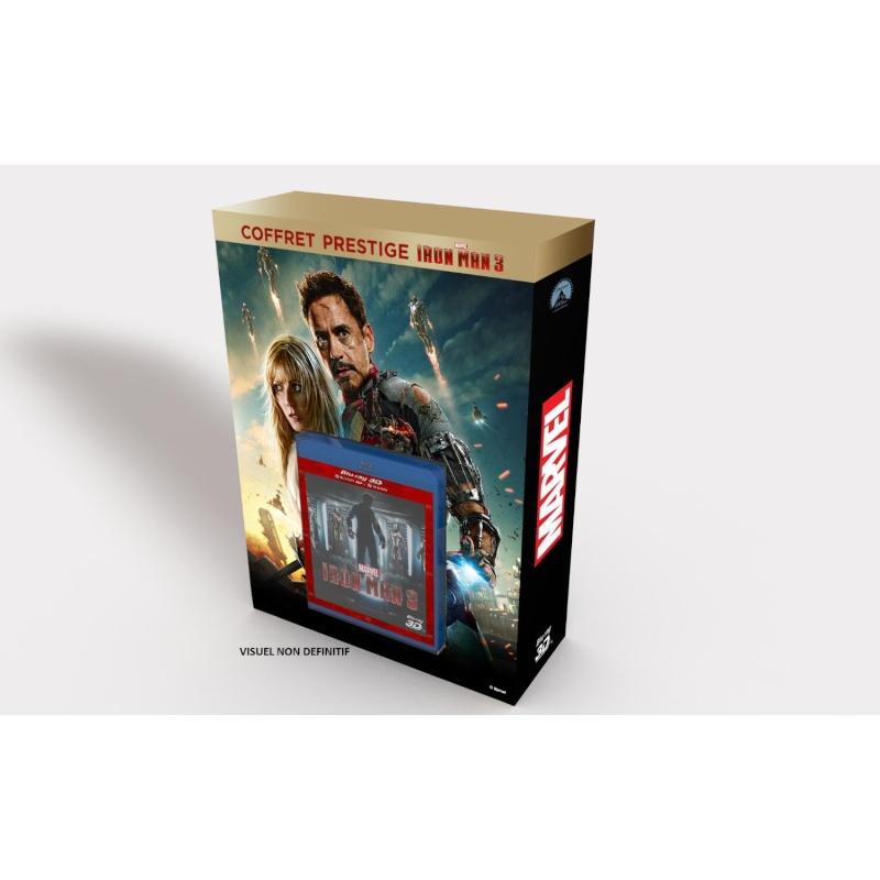 Un coffret prestige pour Iron Man 3 71po7i10