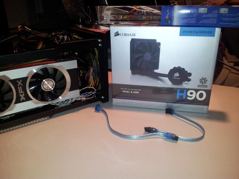 Silverstone SG07 USB3 Mini ITX (True) 14 lbs !! 2013-014