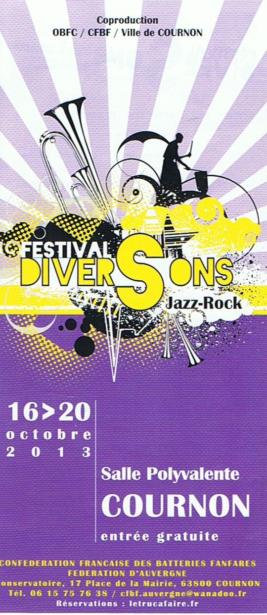 Festival Diversons Cournon 2013 0110