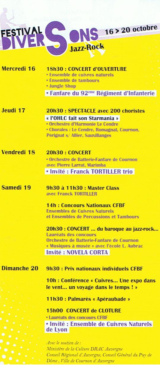 Festival Diversons Cournon 2013 0210