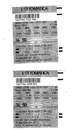 """GChiaramida:22/23 MARZO 2013 - Una nuova scommessa sul numero 90! A COLPO AMBO SECCO UNICO 76-90 SU RM DAL """"TERNOVANTA"""" 34-90_10"""