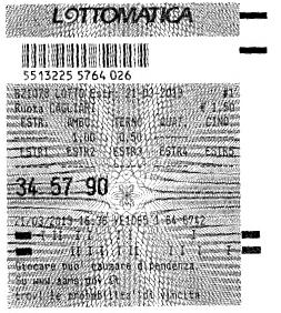 """GChiaramida:22/23 MARZO 2013 - Una nuova scommessa sul numero 90! A COLPO AMBO SECCO UNICO 76-90 SU RM DAL """"TERNOVANTA"""" 34r11"""