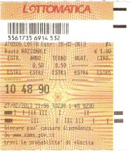 GChiaramida:Il Grand Tour del 90 - ALL VIII COLPO dal TERNOVANTA ambo secco 23-45 su FIRENZE Lo2_10