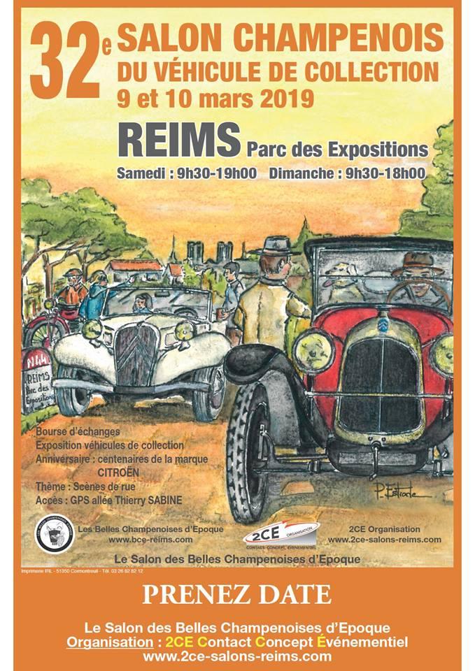 Le Centenaire de CITROËN....partout en France 000_re10