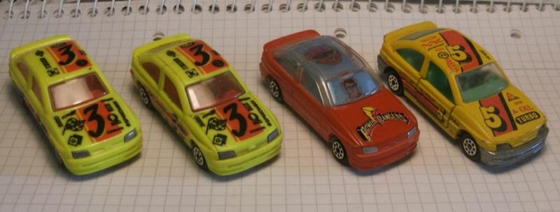 N°114 FORD ESCORT GT Dscf2623
