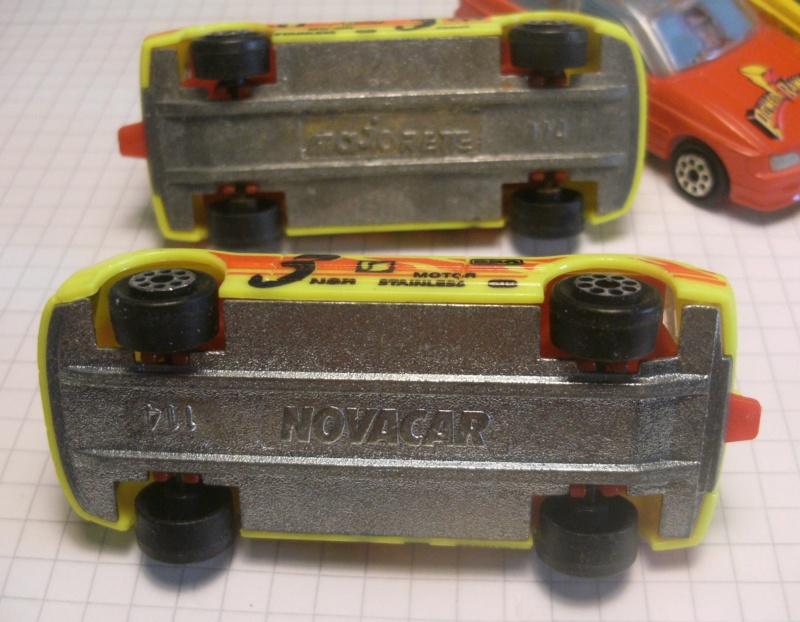 N°114 FORD ESCORT GT Dscf2624