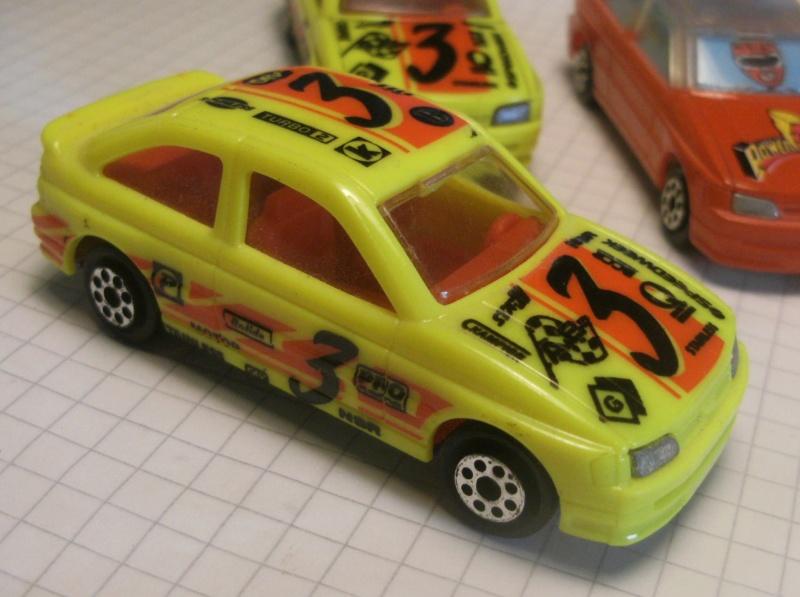 N°114 FORD ESCORT GT Dscf2625