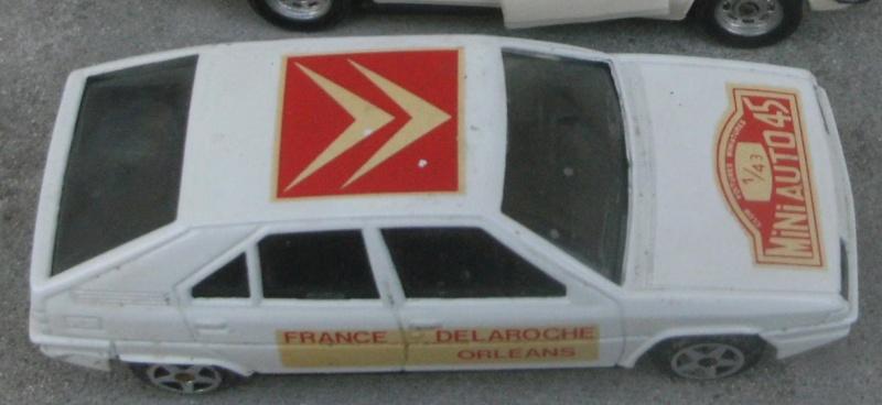 Citroën BX - Jetcar de Norev Dscf3510