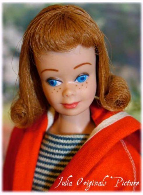 Mes Barbies & autres vintages de la famille! - Page 2 Midge_10