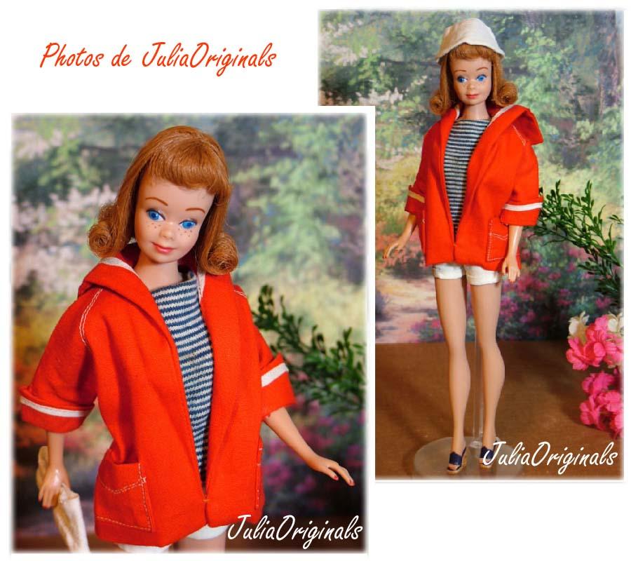 Mes Barbies & autres vintages de la famille! - Page 2 Midge_11
