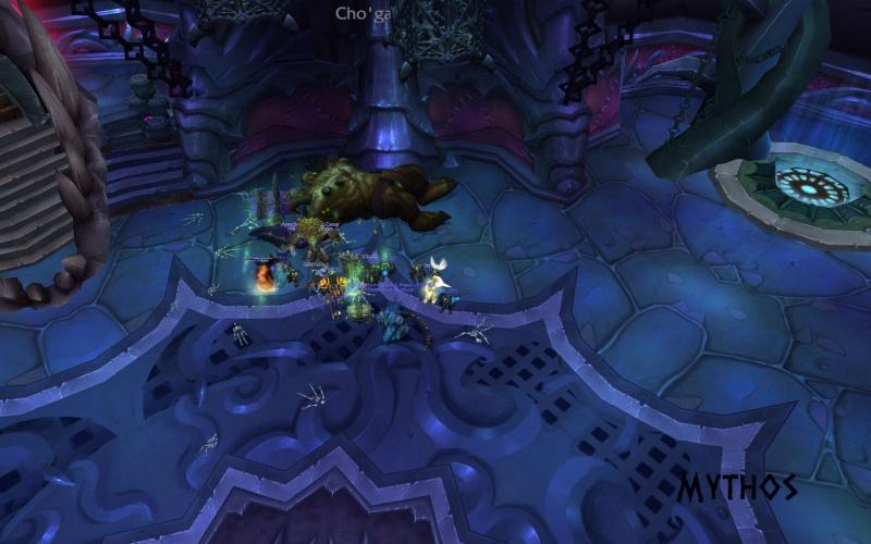 World Of Warcraft Guild - Portal Chogal13