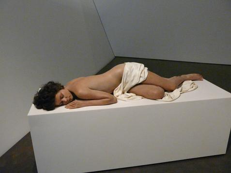 Sculptures hyperréalistes John-d10