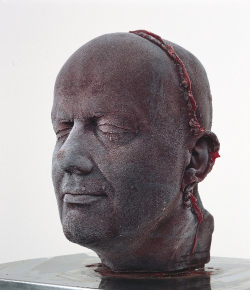 Sculptures hyperréalistes Marc-q12