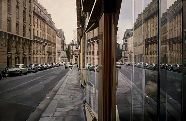Peintures hyperréalistes Pariss10