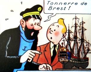 La Licorne Rose Invisible (IPU Invisible Pink Unicorn) Tintin11
