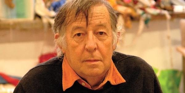 Claude Viallat (groupe Support-Surface) Vialla17