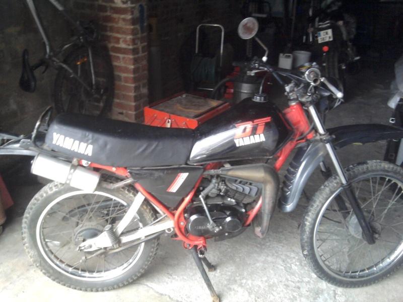 DT 50 MX 2013-011