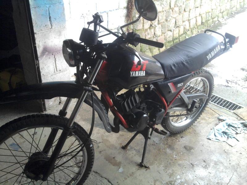 DT 50 MX 2013-013