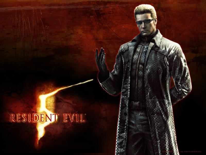 TEST Resident Evil 6 01868510