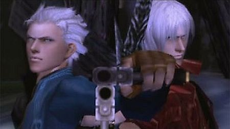 TEST DmC Devil May Cry Jackpo10