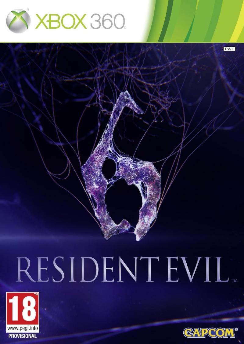 TEST Resident Evil 6 Reside10