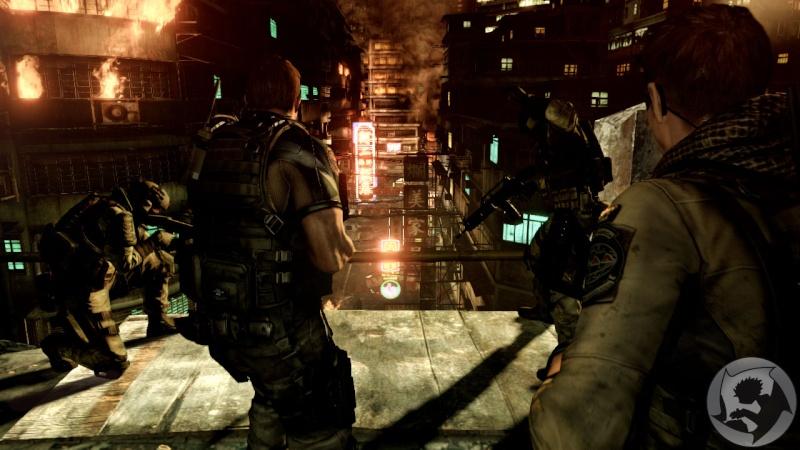 TEST Resident Evil 6 Reside12