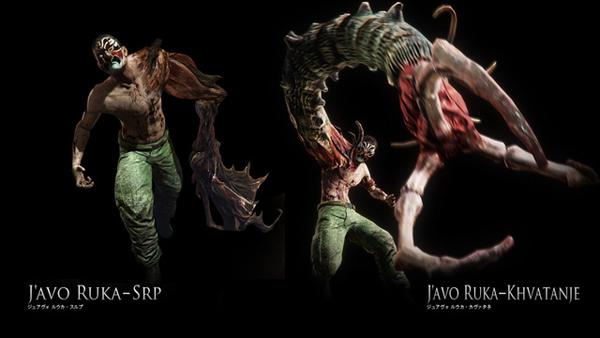TEST Resident Evil 6 Reside16
