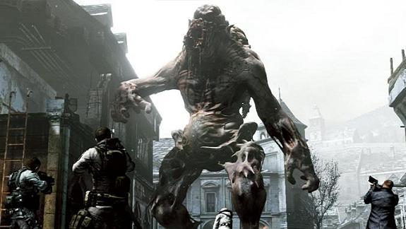 TEST Resident Evil 6 Reside17