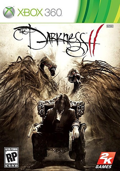 The Darkness 2 [images choquantes] The-da10