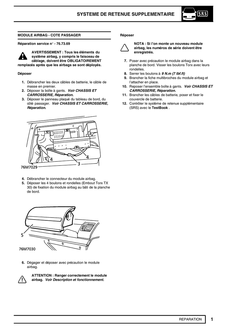 """help """"joint torique"""" sa fuit  - Page 4 Airbag10"""