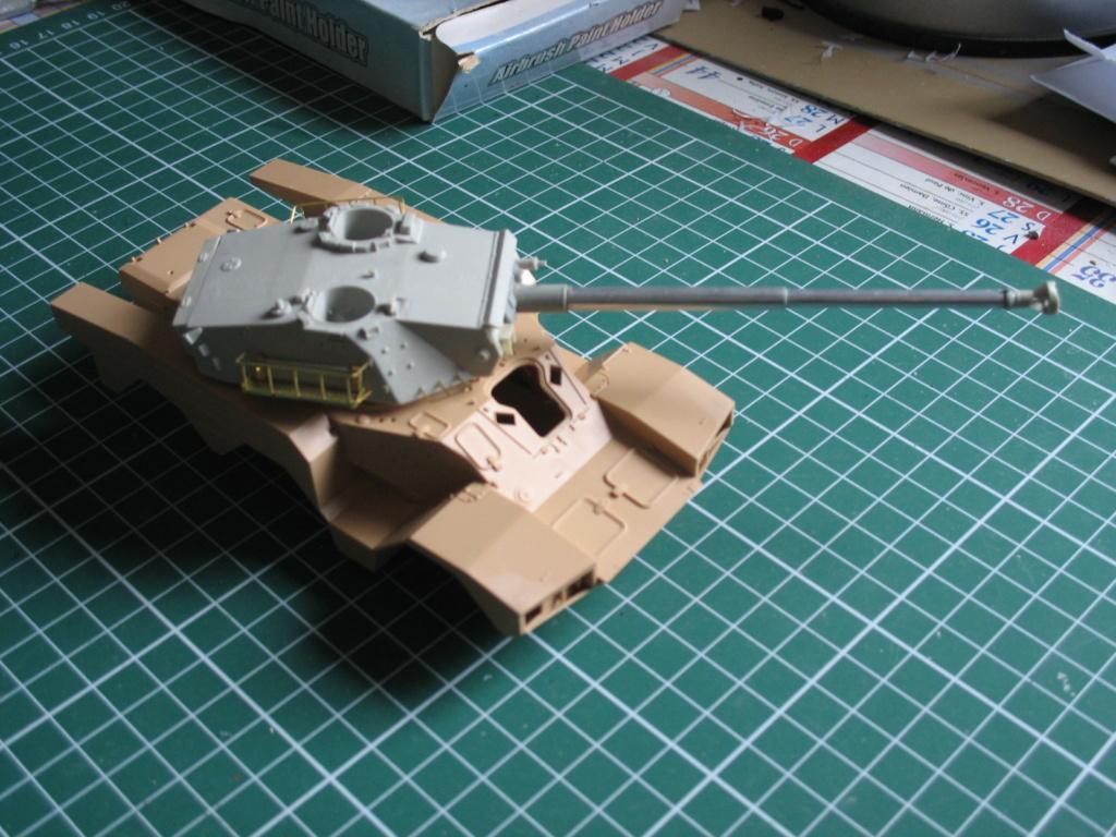 ERC 90 conversion Sagaie Img_0011