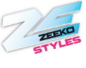 ZEEKO all over the world Logo_z13