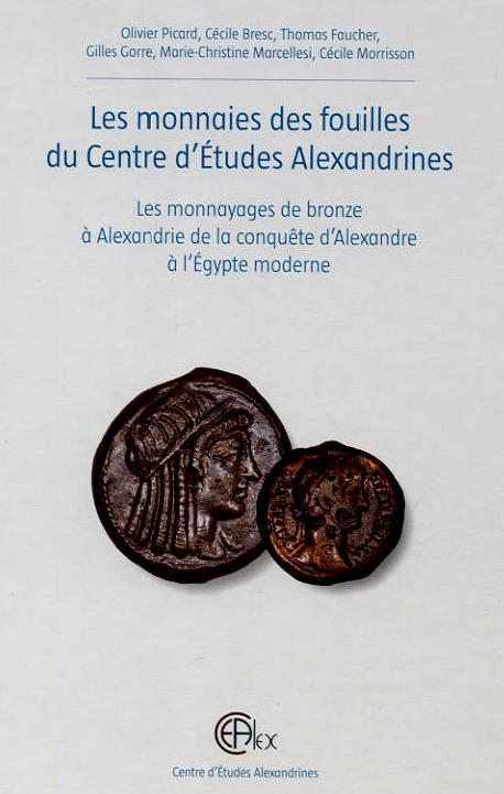 Spécialiste du monnayage d'Alexandrie 1520_p10