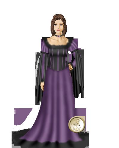 Obsèques de Pather (février 1459) Eli10