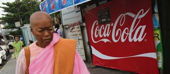 La Birmanie subit un veritable tsunami économique 5875_110