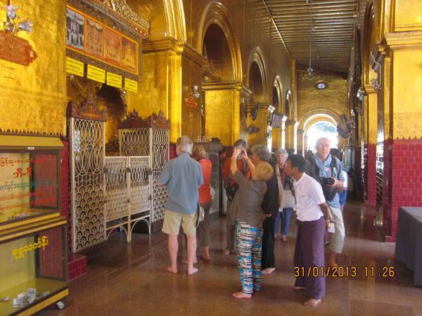 Birmanie - Vers un développement du tourisme B_5_4610