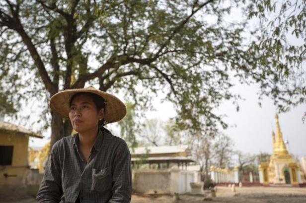 Daw Aung San Suu Kyi - Page 4 Global10