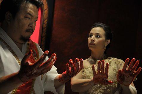 Le cinéma Thailandais Talach10